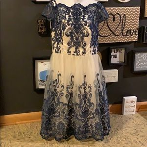 Cho Chi London Kelsey Dress